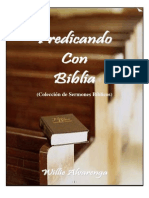 Colección de Sermones 2009 by Willie Alvarenga.pdf