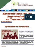 7. Enfermedades No Transmisibles