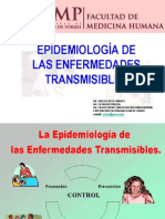 Clase Sem7 Epidem Enf Transm