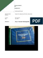 Royce Chocolate Marketing Plan1