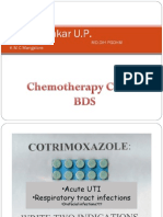 Charts- Chemotherapy