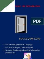 Focus Funda11