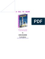 A Call to Islam