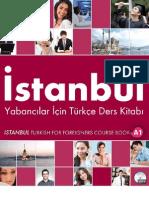 İstanbul_Yabancılar_Icın_turkce_Ders_Kitabı_A1