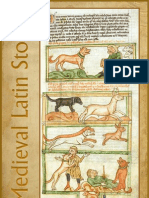 Medieval Latin Stories for Practice