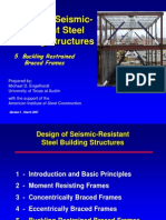 AISC_Seismic_Design-Module5-Buckling_Restrained_Braced_Frames.ppt
