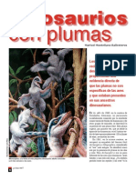 Dinosaurios Con Plumas 1 Copia