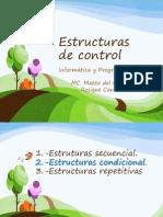 estructuras condicional
