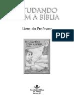 Livro Do Professor 1