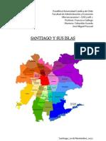 Santiago y Sus Islas