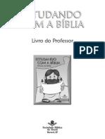 Livro Do Professor 3