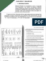 Del rio, C. (s. f.). II. Sueldos y salarios (Primera edición ed.) [Resumen]. México- ECACSA