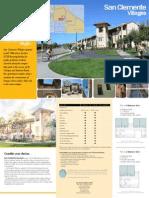San Clemente Villages