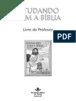 Livro Do Professor 4