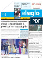 Edicion Eje Centro 11-08-2013