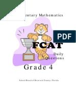 Grade 4 Daily