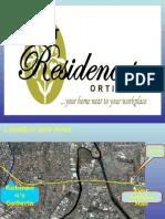 East Residence Ortigas