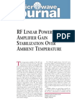 RF LINEAR POWER