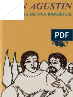 De Luis, Pio - San Agustin, Historia de Una Inquietud