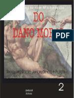 Busa Mackenzie Michellazzo Do Dano Moral 2000-4ªed-Vol-II-LawBook-Editora