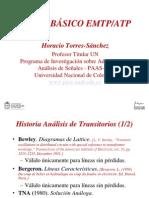 Curso Basico de Atp - Horacio Torres