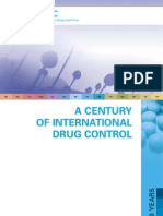 UN - 100 Years of Drug Control