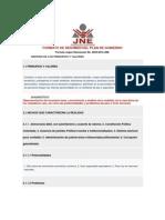 Formato de Resumen Del Plan de Gobiernoperu Posible