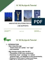 11 João B G F Silva - Innovative Solutions for Overhead Line Support