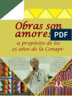 Sarsaneda, Jorge - Obras Son Amores, Mons. Jose Agustin Ganuza