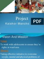 Kaishor Mancho 01
