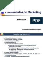 Fund MKT Contenido 5 Producto
