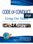 2012 Code of Conduct English