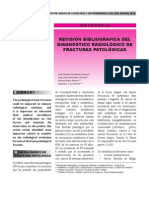 fractura patologicas