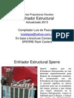 PPN 7 2013 Enfriador Estructural