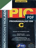 PIC_Programação_em_C fabio Pereira