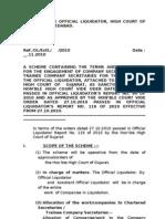 Final Cs Scheme