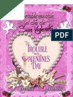 El Problema con el día de San Valentín - Rachel Gibson