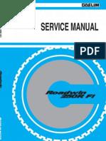 Daelim VJF250 - Service Manual[1]