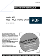 956 Inset Multiflue gas fire Instal and Owner (5129357-02).pdf