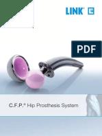 Catalogo CFP Impianti + Tecnica Chirurgica 10.2010