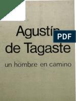 Campelo, Moises m - Agustin de Tagaste