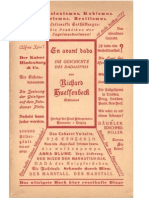Huelsenbeck - En Avant Dada