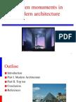 Top Ten Monuments