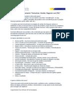 4 - Treinamento PNL - Vendas & Negociação