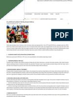 Klasifikasi Akibat Kecelakaan Kerja