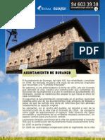 Patrimonio Durango