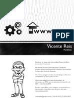 Portfolio Vicente Re Is