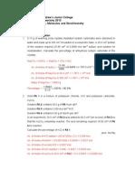 Topic 01 - Assignment 3 - Titration - Tutors Copy (2013)
