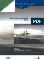 Paper In Australian Maritime Affairs Number 14