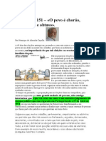 Crónica Nº 151
